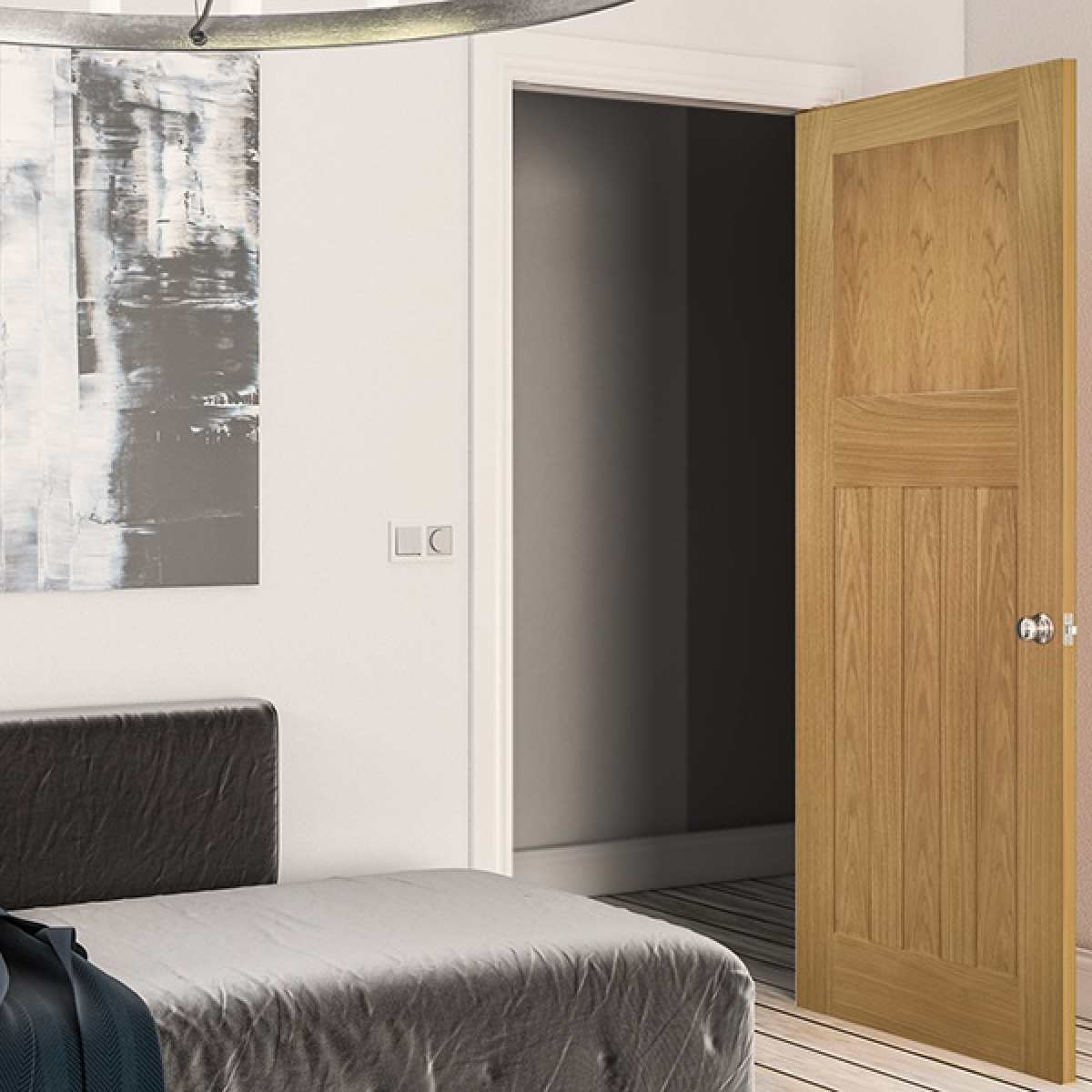 Cambridge oak lifestyle websters Image by Websters Timber