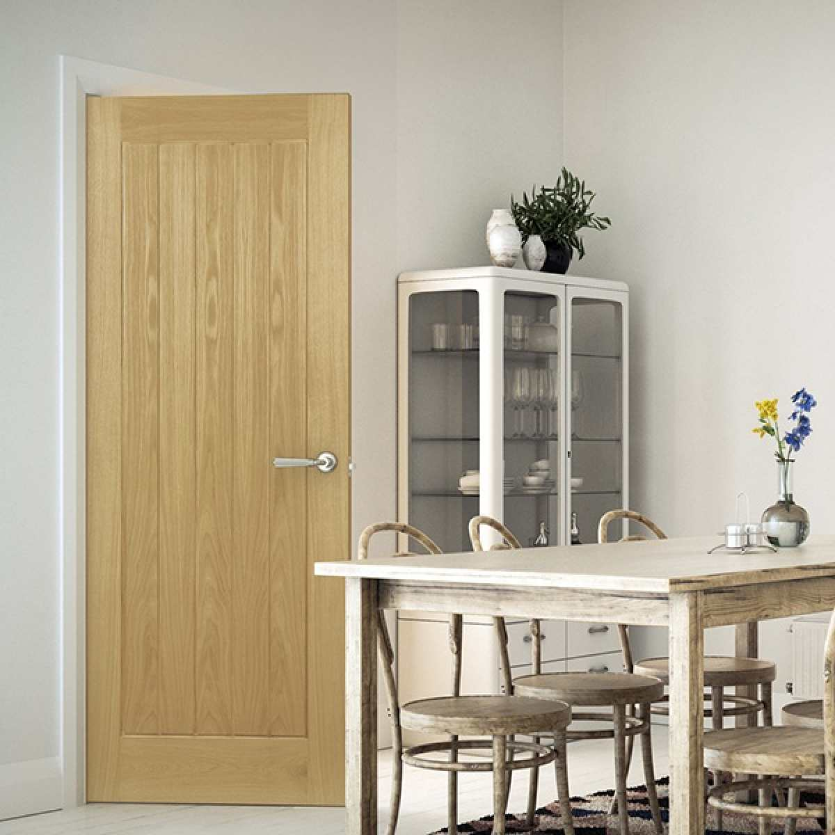Ely oak lifestyle websters Image by Websters Timber