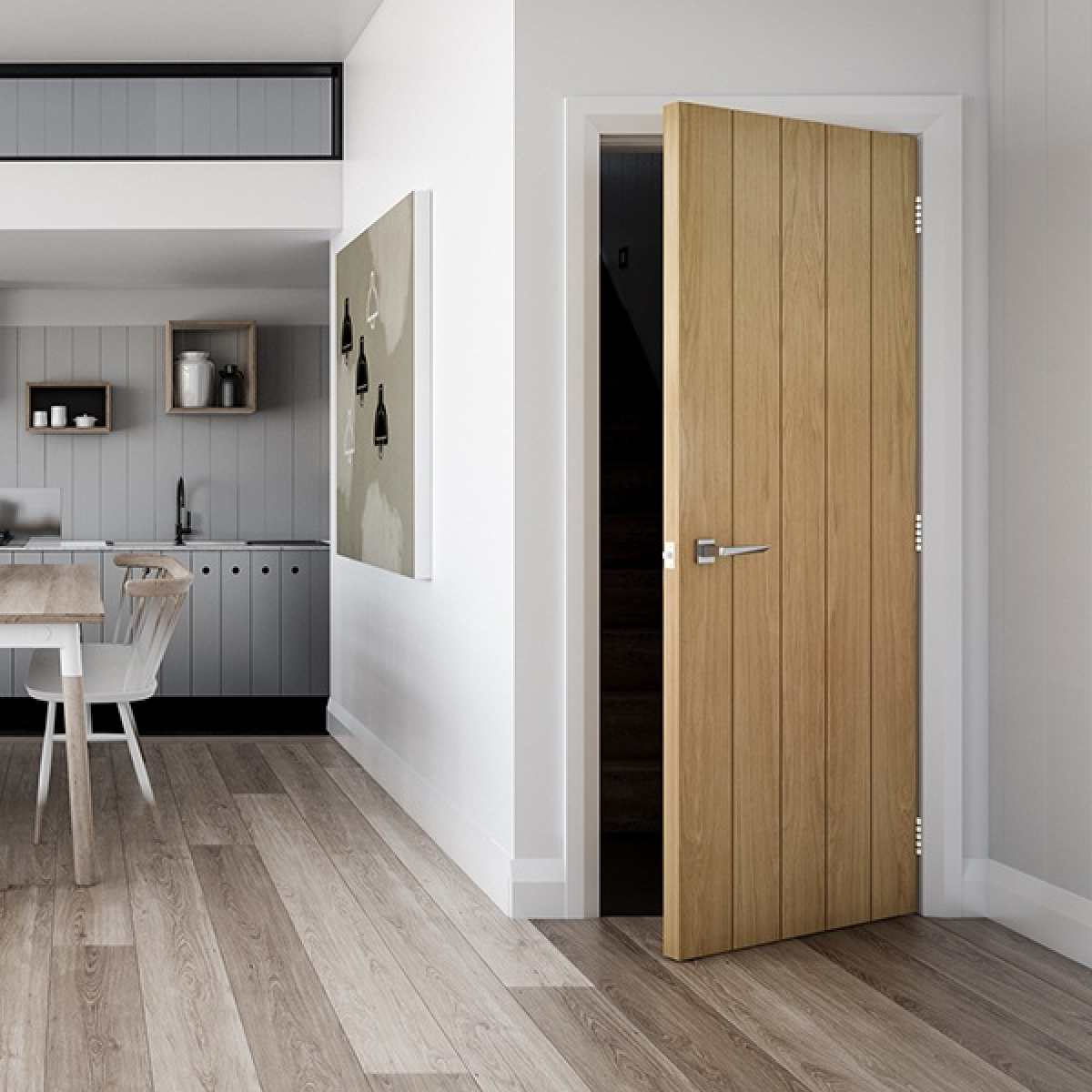 Galway oak lifestyle websters Image by Websters Timber