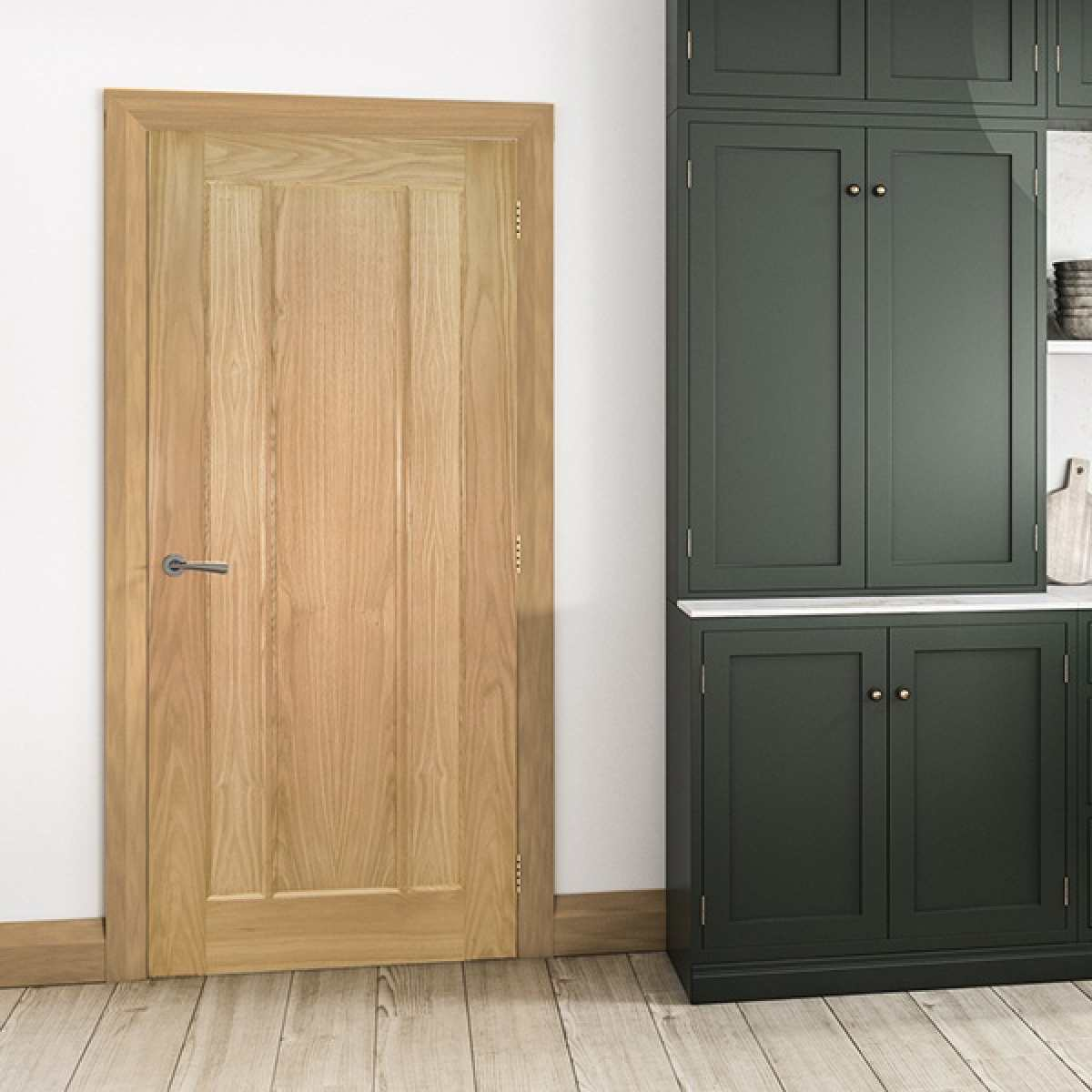 Norwich oak lifestyle websters Image by Websters Timber