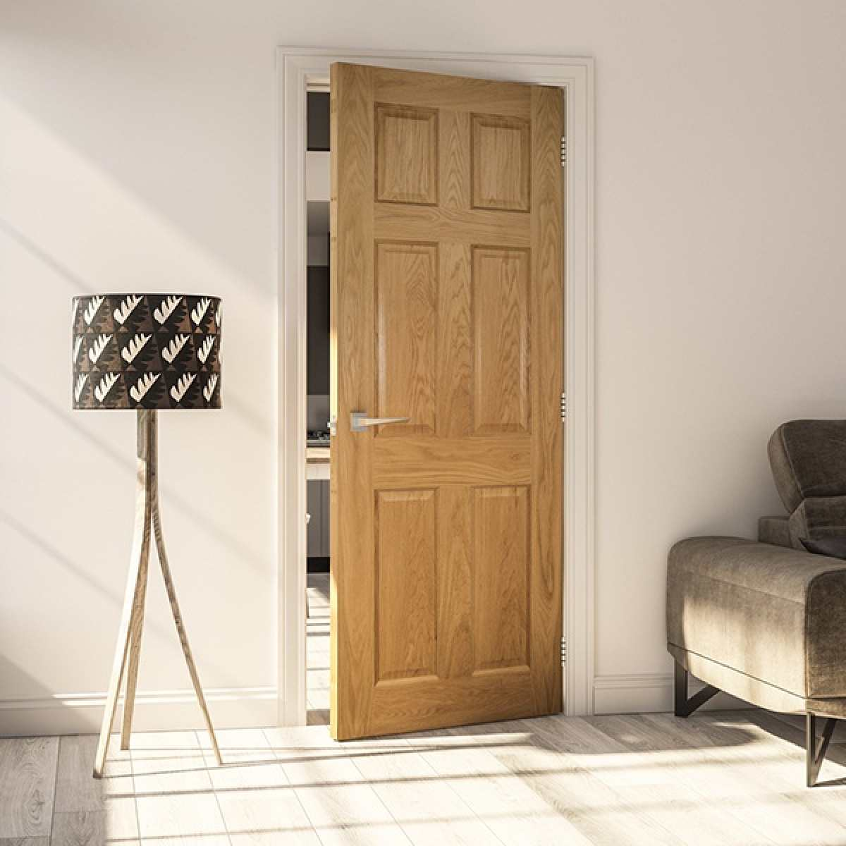 Oxford oak lifestyle websters Image by Websters Timber