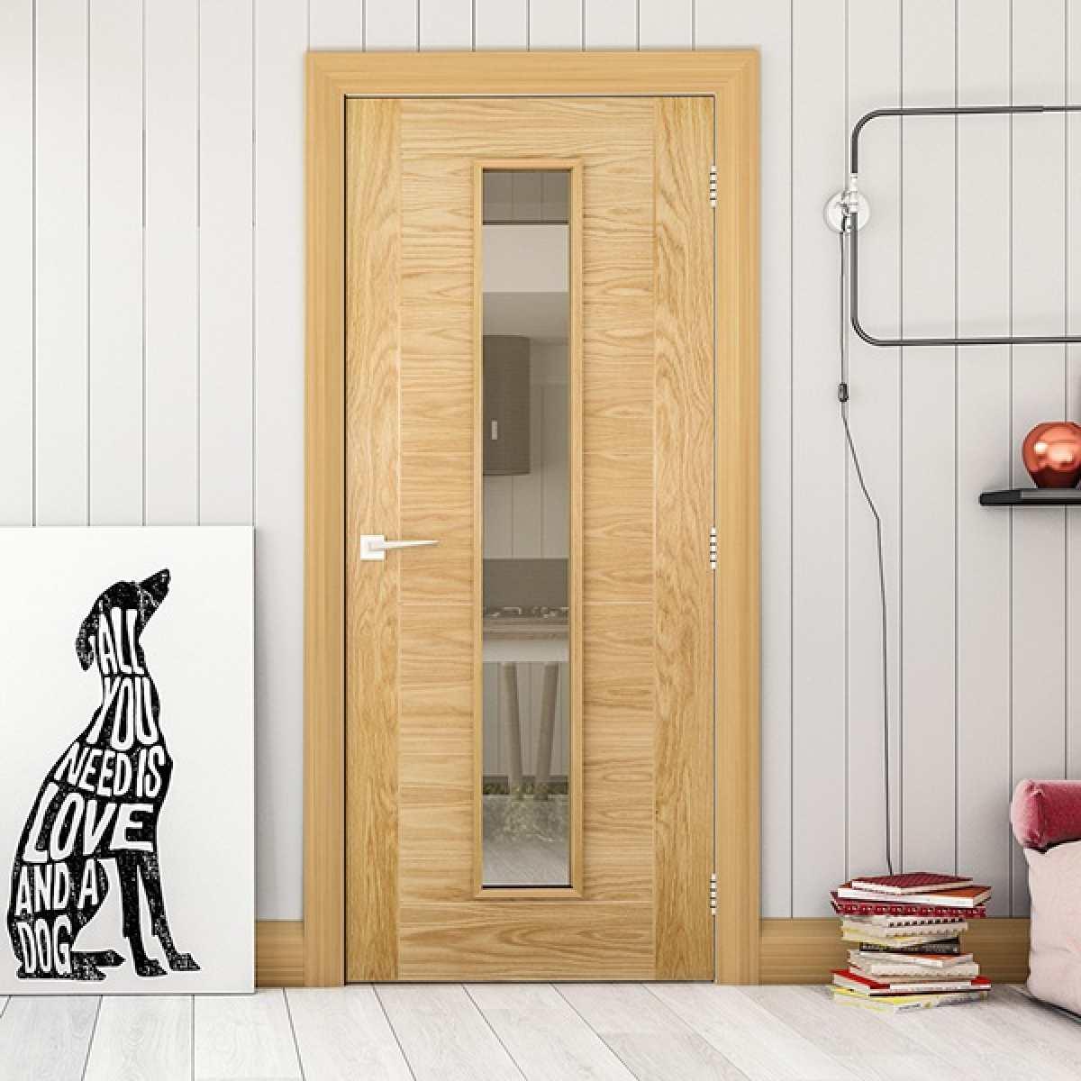Seville glazed oak lifestyle websters Image by Websters Timber