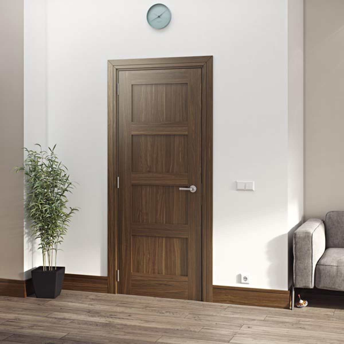coventry walnut lifestyle websters Image by Websters Timber