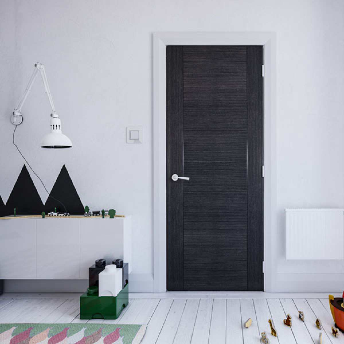 montreal dark grey ash lifestyle websters Image by Websters Timber