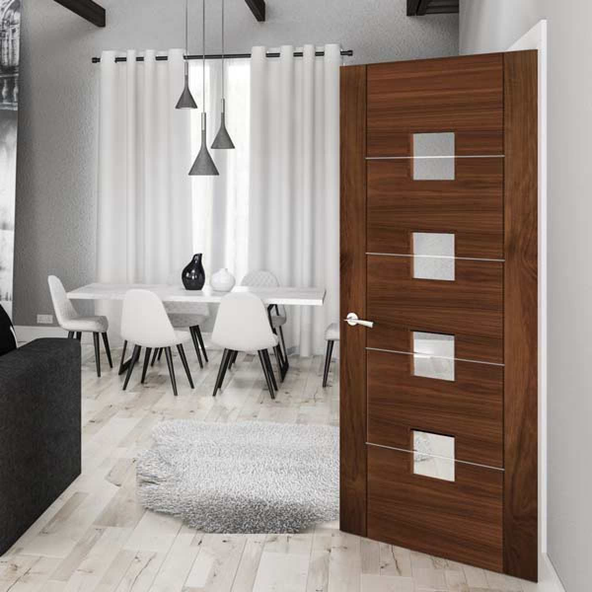 pamplona walnut glazed lifestyle websters Image by Websters Timber