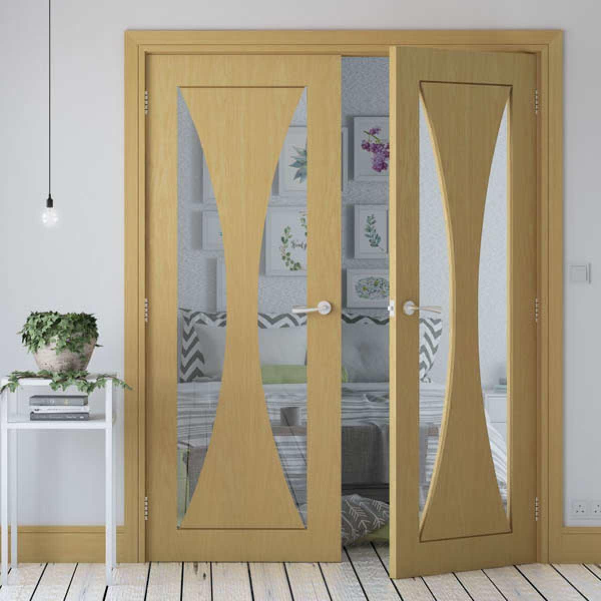 sorrento oak glazed lifestyle websters Image by Websters Timber