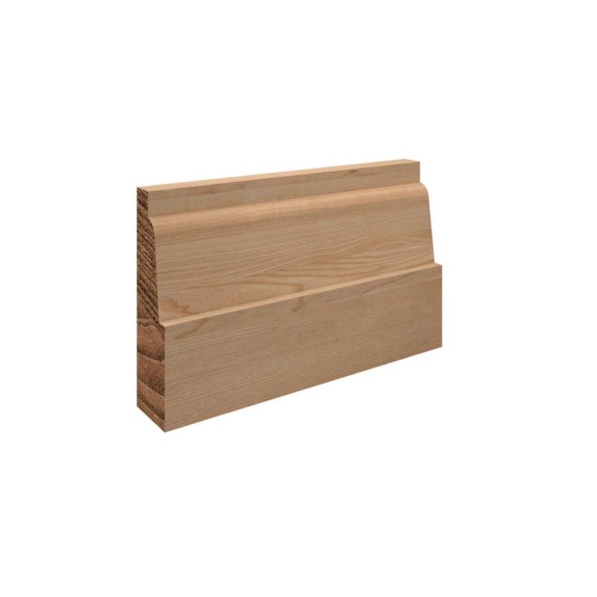 25 x 75 Lambs  Tongue Ovolo. skirting 800px 1 Image by Websters Timber