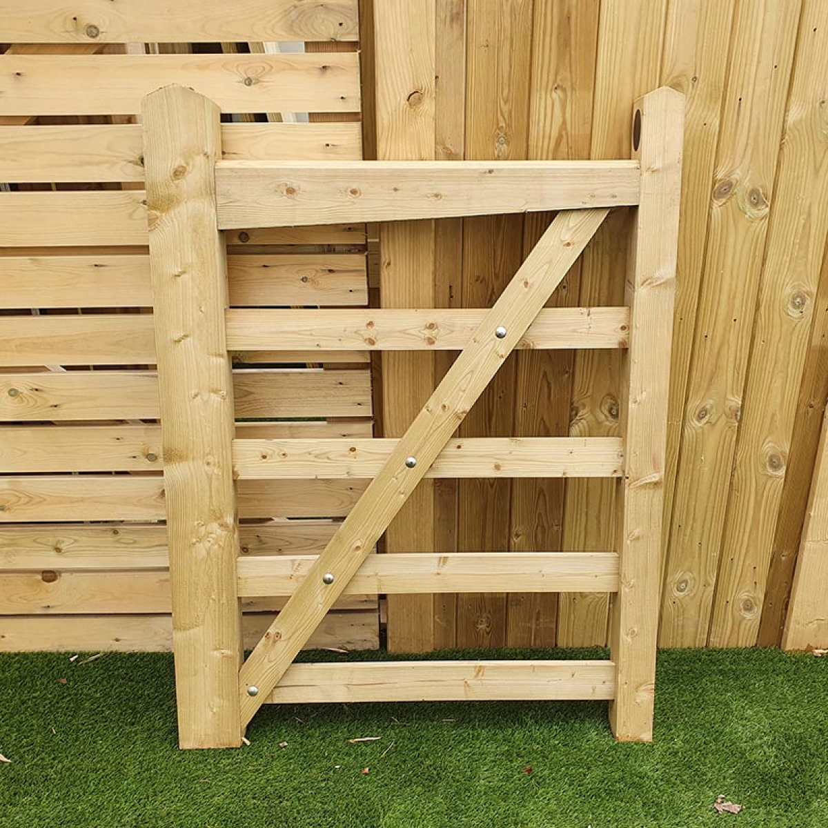5 bar gates websterstimber 800px by Image by Websters Timber