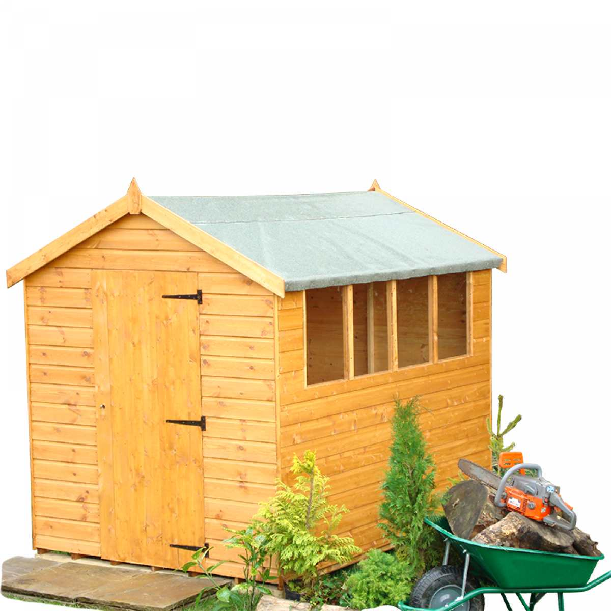 apex shed websterstimber 800px by Image by Websters Timber