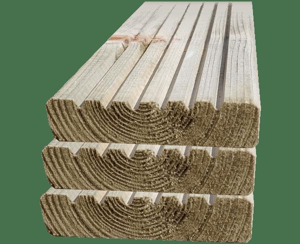 Websters Timber Decking