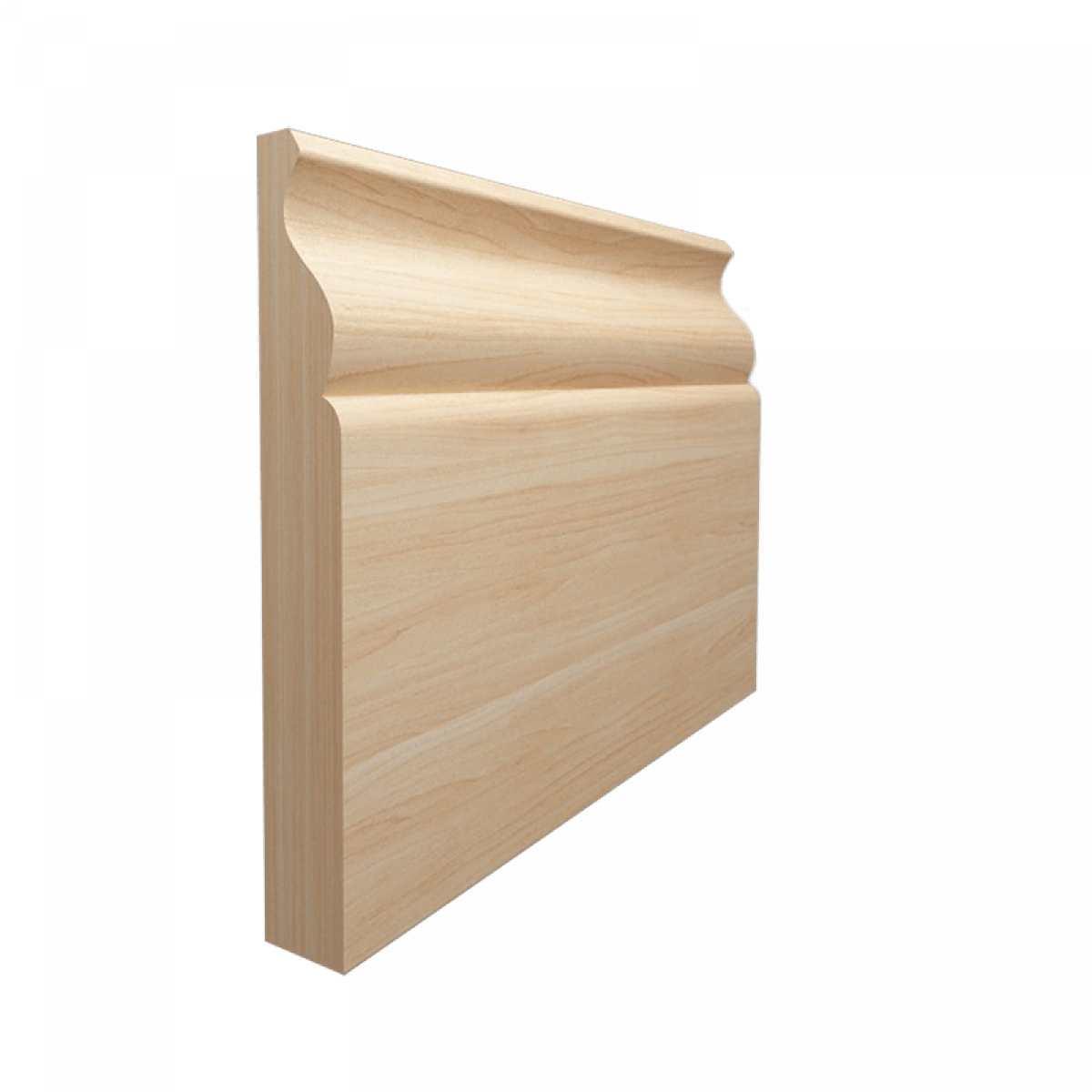 ogee pine skirtingboard websterstimber 2 Image by Websters Timber
