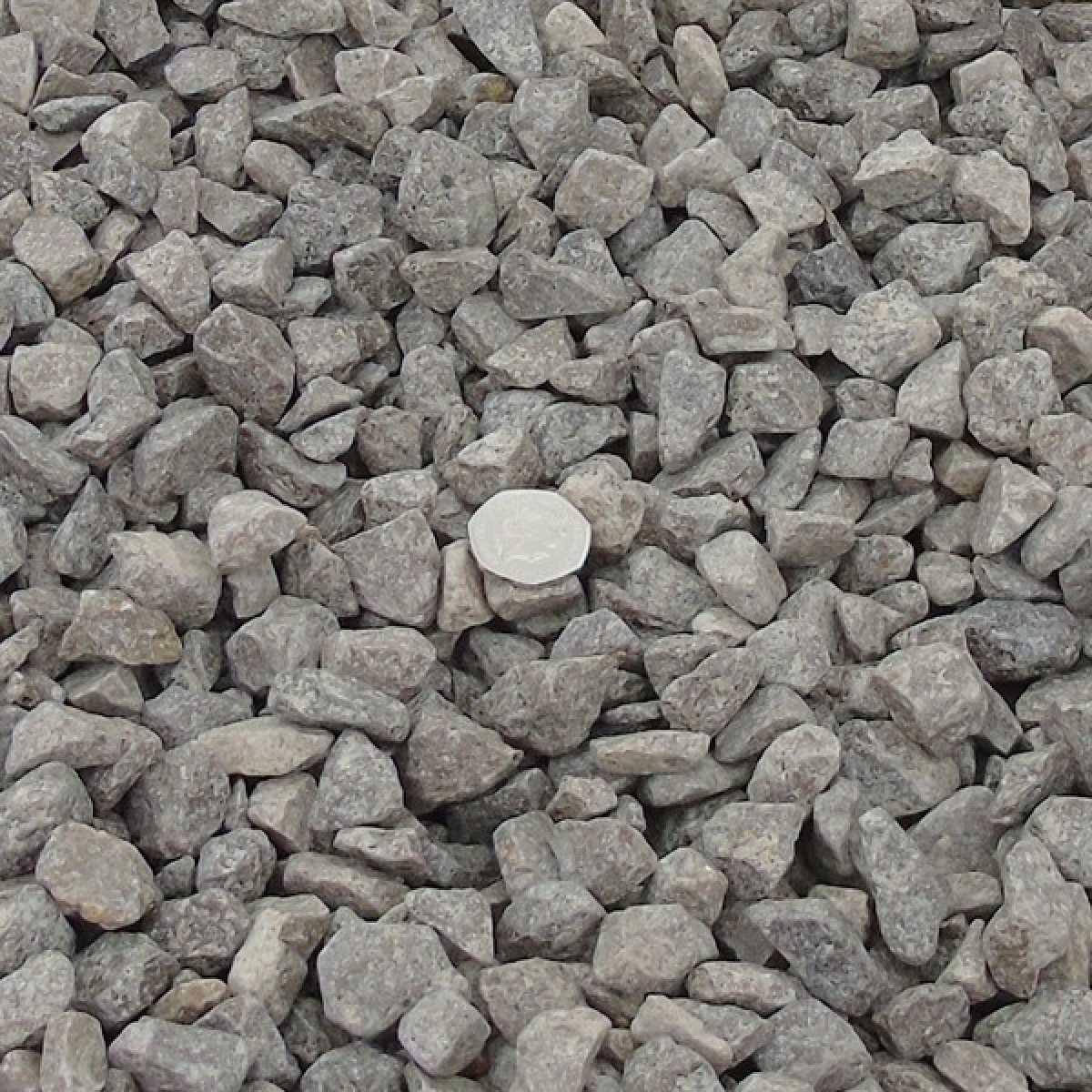 20mm black basalt dry Image by Websters Timber