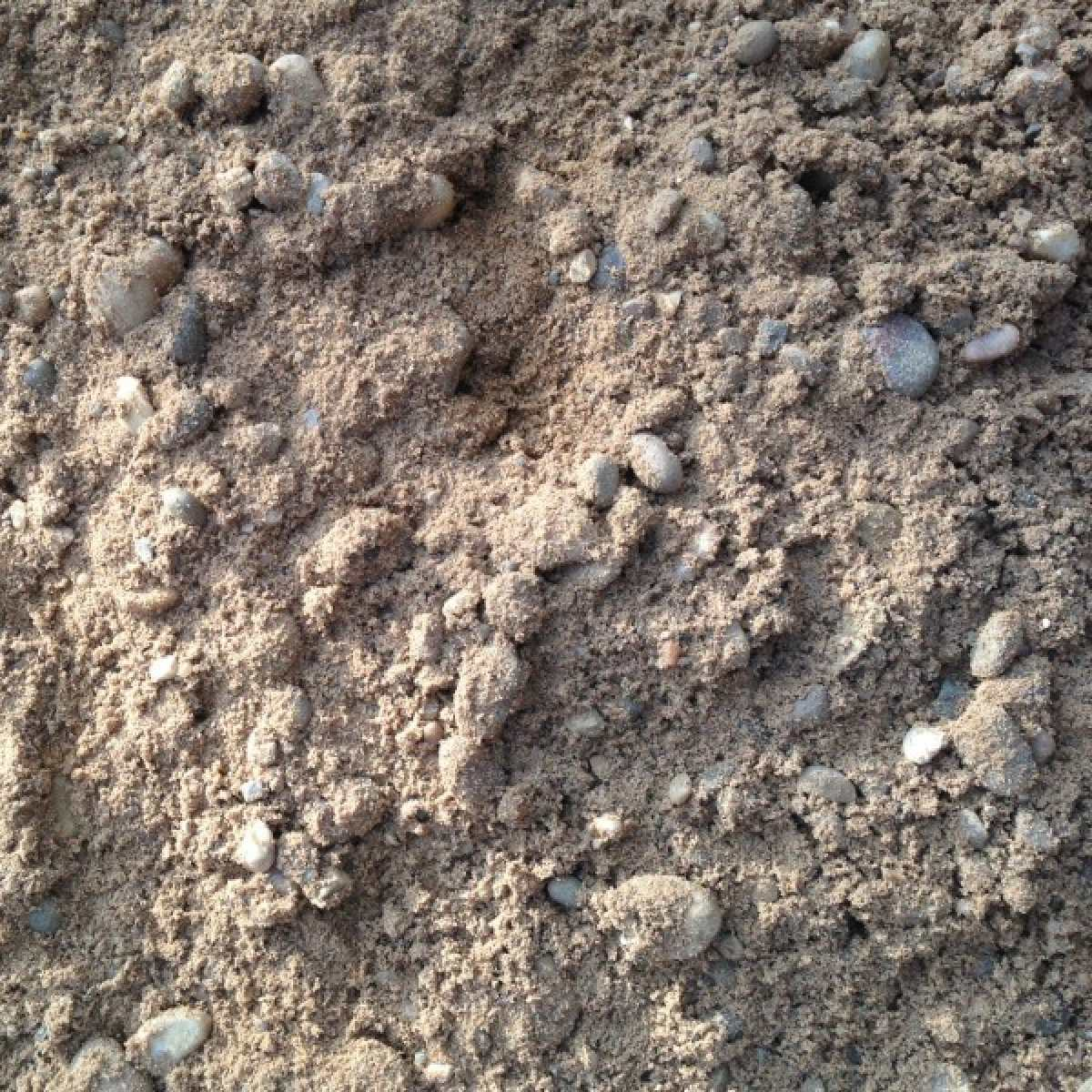 20mm ballast 2 Image by Websters Timber